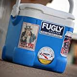 Yeti And Other Coolers Decals Stickers Wraps Skins Make Your Ice Chest Look Unique With These Top Picks