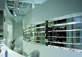 floating glass shelves cable shelving