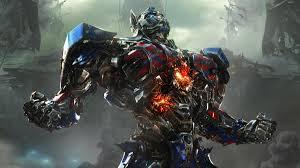 extinction optimus prime injured