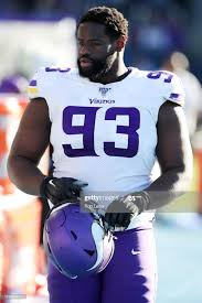 Shamar Stephen of the Minnesota Vikings looks on during the game... News  Photo - Getty Images
