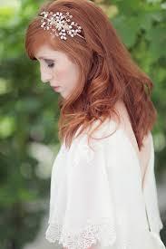 Corrine Smith Design Bridal Hairpieces007 - Image Polka Dot Bride