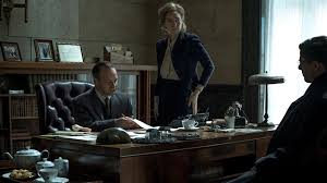 Fake news thrives in Agnieszka Holland's fascinating, if flawed, biopic of  an unsung Welsh hero - Mature Times