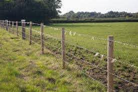 Barbed Wire Fence Prices Cost To Install Per Foot Homeadvisor