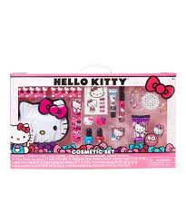gbg beauty o kitty makeup set zulily