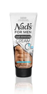 nad s for men hair removal cream best