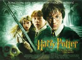 harry potter and the chamber of secrets quotes