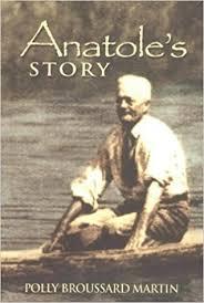 Anatole's Story: Amazon.co.uk: Polly Martin: 9781589801882: Books