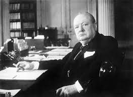 Winston Churchill as writer - Wikipedia