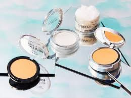 the best setting powders for oily skin