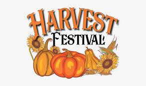 Harvest Festival - Free Transparent PNG Download - PNGkey