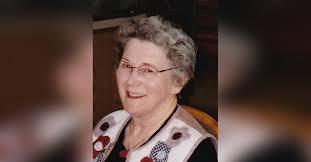 Adeline M. Becker Obituary - Visitation & Funeral Information