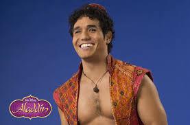 "Adam Jacobs is the ""Aladdin"" none of us deserve | by Michael Roman | Medium"