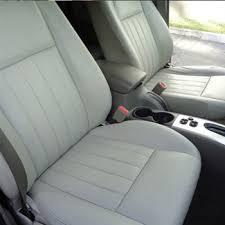 jeep liberty sport katzkin leather seat