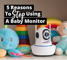 When Is The Best Time To Stop Using My Baby Monitor