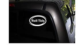 Car Truck Graphics Decals Motors Alabama Crimson Tide College Football Vinyl Decal Laptop Windows Wall Car Boat Megeriancarpet Am