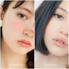 korean makeup indonesia saubhaya makeup