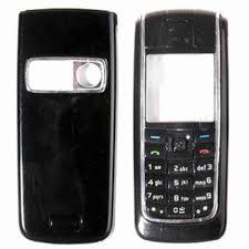 Full Body Housing for Nokia 6020 ...