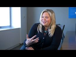 Marcie Smith: Diversity & Inclusion - YouTube