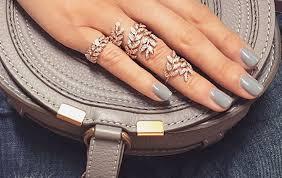 nail polish shades that gers
