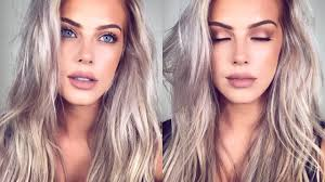 chloe boucher makeup tutorial