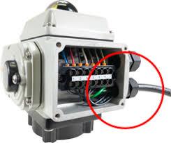 Resultado de imagem para electric actuator