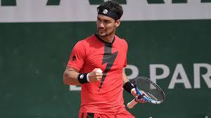 ATP Firsts: Fabio Fognini