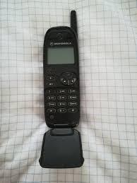 Móvil Motorola m3188 de segunda mano ...