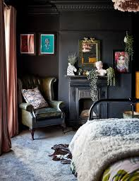 16 Dark Interior Design Ideas To Embrace This Winter Real Homes