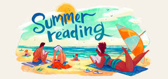 Summer Reading - Barringer High School