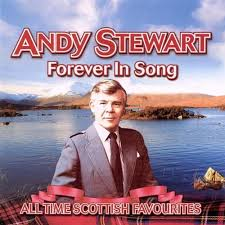 There Was a Lad, Polly Stewart, De'il's Awa' Wi'-exciseman, A Man's a Man  by Andy Stewart on Amazon Music - Amazon.co.uk