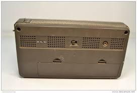Poste radio / transistor Philips 162 ...