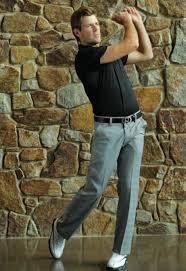 Byron Reynolds wearing Ready2Golf Fashion Polo & Fashion Pants   Golf  fashion, Golf attire women, Womens golf fashion