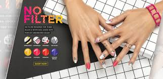 incoco 100 real nail polish appliques