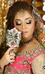 kashee s beauty parlour bridal makeup