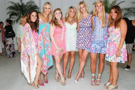 How Lilly Pulitzer Became a Social ...