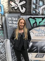 HAVING IT ALL: THE ALISON THOMAS INTERVIEW - ASB