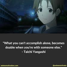 kokoro connect quotes that will give you courage