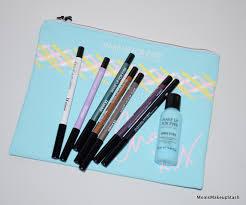 make up for ever aqua xl waterproof eye