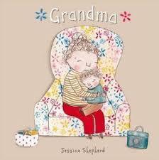98+ Great Children's Books About Grandmas