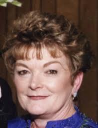 Brenda Ann Gass 2018, death notice, Obituaries, Necrology