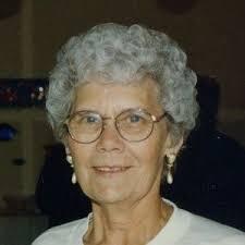 Ruth Bjorgo Obituary - Fridley, Minnesota - Tributes.com