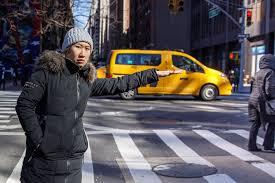NYC cabbies avoiding Chinese neighborhoods amid coronavirus fears
