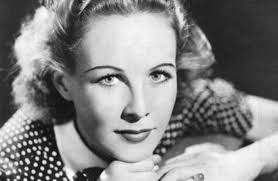 Wendy Barrie - Turner Classic Movies