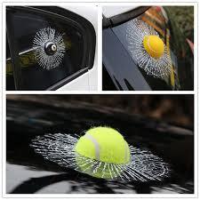 Funny Car 3d Eyes Peeking Tiger Cat Tennis Sticker Voyeur Rear Window Decal Waterproof Car Styling For Bmw Honda Toyota Mazda Part 1