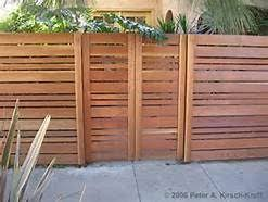 Mid Century Modern Fences Yahoo Image Search Results Fence Gate Design Modern Front Yard Wood Fence Gates