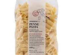 penne multigrain pasta nutrition facts
