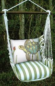 sea turtle hammock chair swing