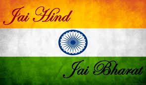 Jai Hind, Jai Bharat (With images) | Indian flag, Indian flag ...