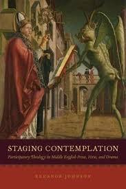 bol.com   Staging Contemplation, Eleanor Johnson   9780226572178 ...