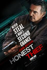 Honest Thief (2020) - Rotten Tomatoes